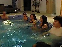 Hotel Tiempo De Aventura Nudista