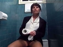 W wc (dziwka's cunt) - LC06