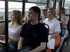 Venäjän Julkista seksiä