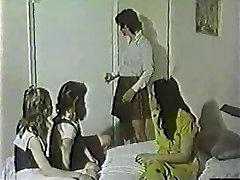 L'Addomesticamento di Rebecca. 1982