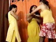 Indische Lesben