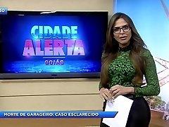sylvie reporte mais gostosa de brasil cum homenaje