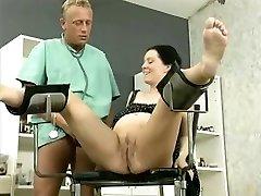 Preggo woman wastes good HCG...