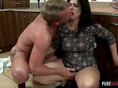 luca hardy & montse swinger in swinger moglie ama il giovane cazzo - purexxxfilms