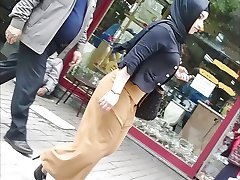 Tyrkisk-arabisk-asiatiske hijapp blanding bilde 25