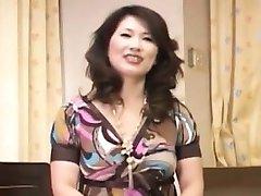 Niedlich Geilen Koreanischen Babe Gefickt