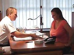 MILF Spessa Donna tedesca Intervista - negrofloripa
