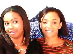 Ashley & Kisha: znaleźć odpowiednią Dokumentalny
