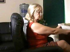 Jenny.Mrs.Watson - Stikke Tunga i Henne Juling