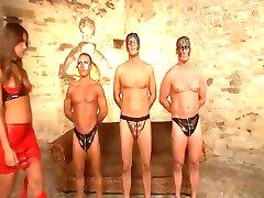 Tre Raseri Kuker for Elskerinnen...F70