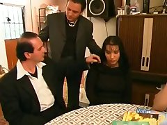 Lamico di famiglia (Karštas)