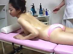 Japanesh massage 2