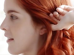 빨간색 털이 N15