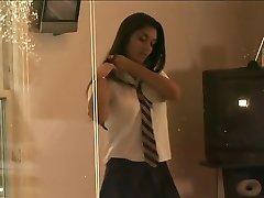 Leah Jaye - Hot Desi Colegiala