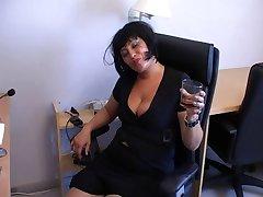 milf secretary part 3