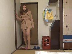 Asiatiske Jenter Fylt Munnen 69
