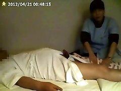 Real de Masajes del Hotel - uflashtv.com