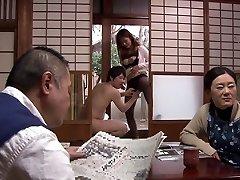 Haruki Sato en Haruki Va de Regreso a Casa parte 1.1