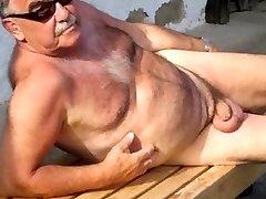 Hot Silver Daddies 5 by PikiMiki