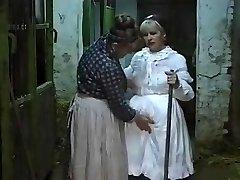 Tyske bestemødre