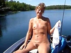 Sweet encountered milf with lil' titties shows
