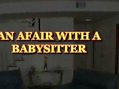 Renee Pornero Babysitter