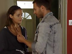 Jacqueline Jossa - Awesome Eastenders Boobage