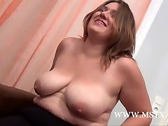 Emmanuella milf sonnie casting