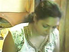Sonia on Cam