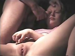 Teen Loves Being Used, Home Made