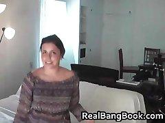 Beautiful girl gets banged real hard part1