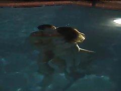 Underwater sex!