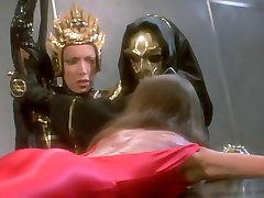 Flash Gordon - Die Schlagsahne Szene