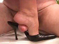 high heel shoejob