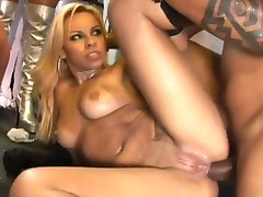 brazilian rio anal fuck fest zumba party
