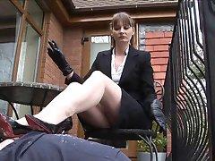Mistress Jo