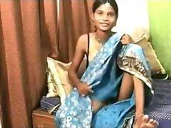Puhjai - Beautiful 19 yo Indian Teen