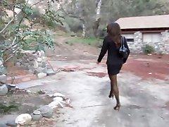 Super Hot MILF Kristine Madison
