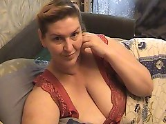 Mijn Oma webcam vriend VIXEN me Morgen plezier 3