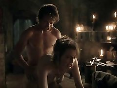 Game Of Thrones Sex Scene Compilation