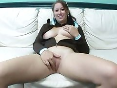 CASTING COUCH CUTIES 36 - Scene 1