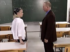 Bea ja opettaja tomi888