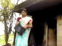 indian teacher