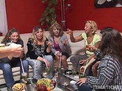 Zrale Zene party1
