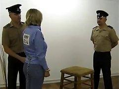 La Prison De La Discipline