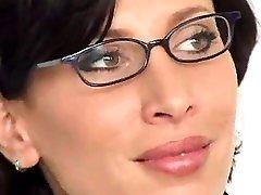 A Professora Sexy