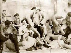 Gay Vintage livre vidéo des années 1890 - années 1950 - nex-2