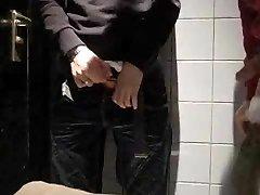 Данс Ле туалеты publiquesбыл