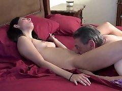 Starac i mlada djevojka 2