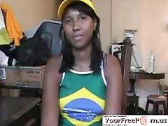 彼女は何のためのチームはブラジル